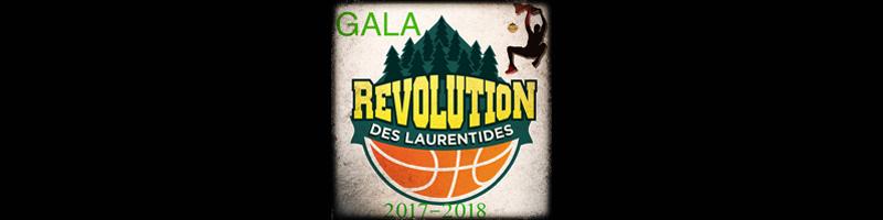 Gala Révolution